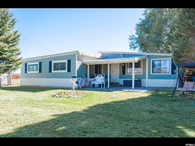Single Family for Sale at Address Not Available Tabiona, Utah 84072 United States