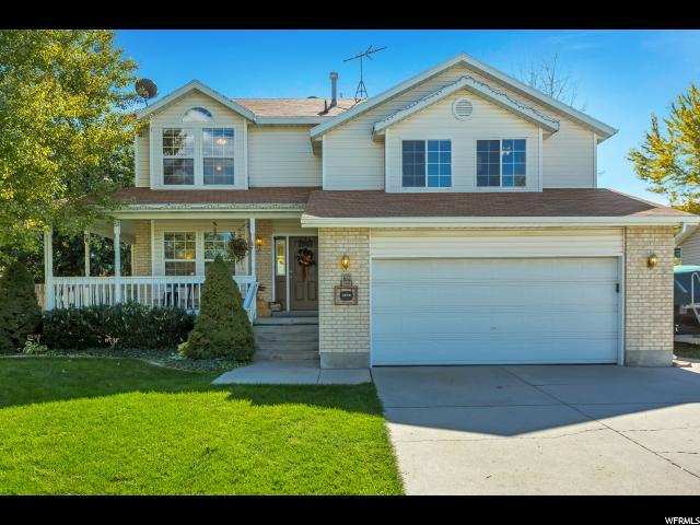 Single Family for Sale at 3935 W DUNKELD Street 3935 W DUNKELD Street South Jordan, Utah 84009 United States