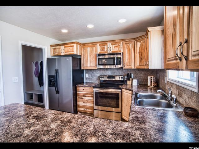 8045 W 1900 Petersboro, UT 84325 - MLS #: 1484822
