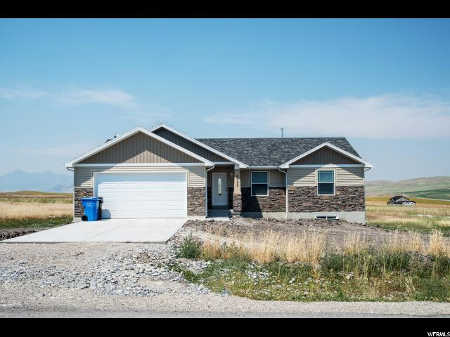 Single Family for Sale at 8045 W 1900 N 8045 W 1900 N Petersboro, Utah 84325 United States