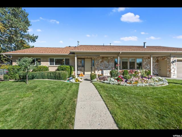 2066 E GREENBRIAR CIR, Salt Lake City UT 84109