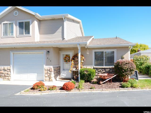 470 N FRONTAGE RD Unit 5, North Salt Lake UT 84054