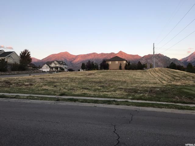 11988 N CHAMBERRY CT Highland, UT 84003 - MLS #: 1484852