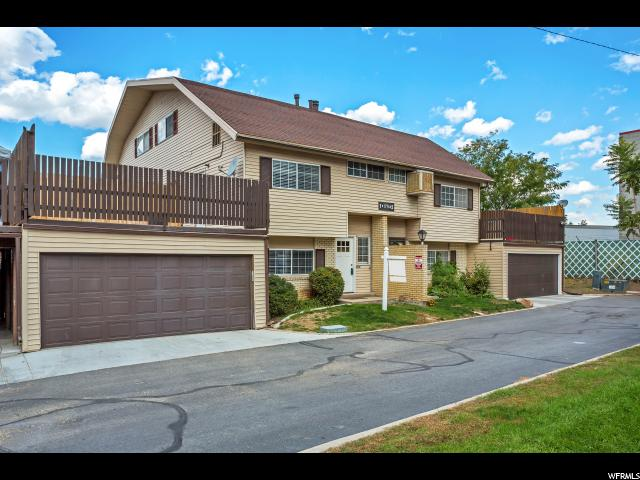 1774 W HOMESTEAD FARMS LN Unit 1 West Valley City, UT 84119 - MLS #: 1484856