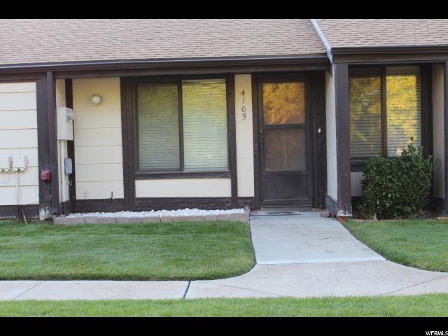4163 LONE TREE LN Taylorsville, UT 84129 - MLS #: 1484866