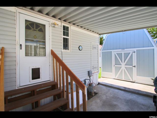 4576 S MONTE GRANDE Unit 8 Taylorsville, UT 84123 - MLS #: 1484868