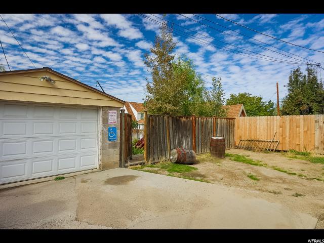 2523 S HIGHLAND DR Salt Lake City, UT 84106 - MLS #: 1484876