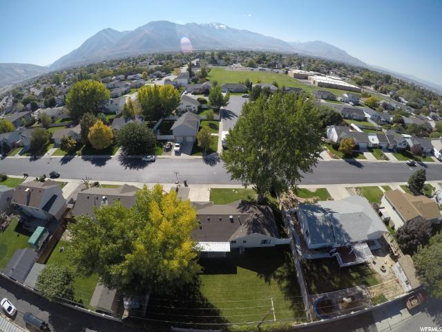 Unique la famille pour l Vente à 1315 E 100 S 1315 E 100 S Spanish Fork, Utah 84660 États-Unis