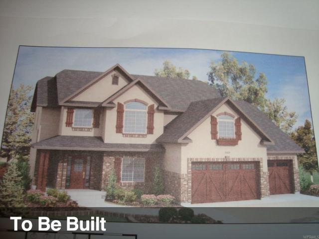 Unifamiliar por un Venta en 838 N LINCOLN HWY 838 N LINCOLN HWY Unit: 1 Grantsville, Utah 84029 Estados Unidos