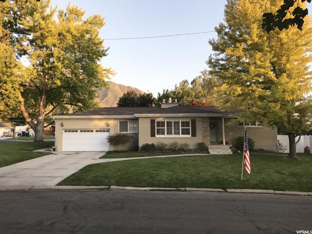 2508 E SOLAR DR Holladay, UT 84124 - MLS #: 1484894