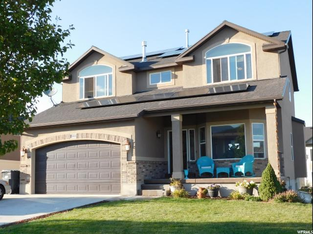 382 W KIT FOX DR, Saratoga Springs UT 84045