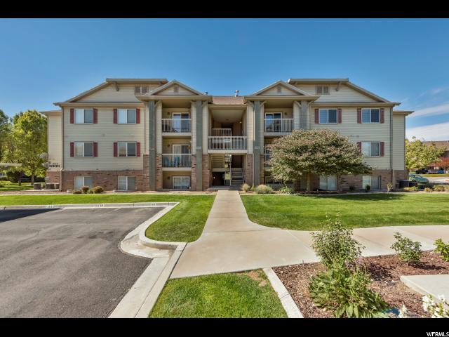 Condominium for Sale at 8122 N RIDGE LOOP 8122 N RIDGE LOOP Unit: 12 Eagle Mountain, Utah 84005 United States