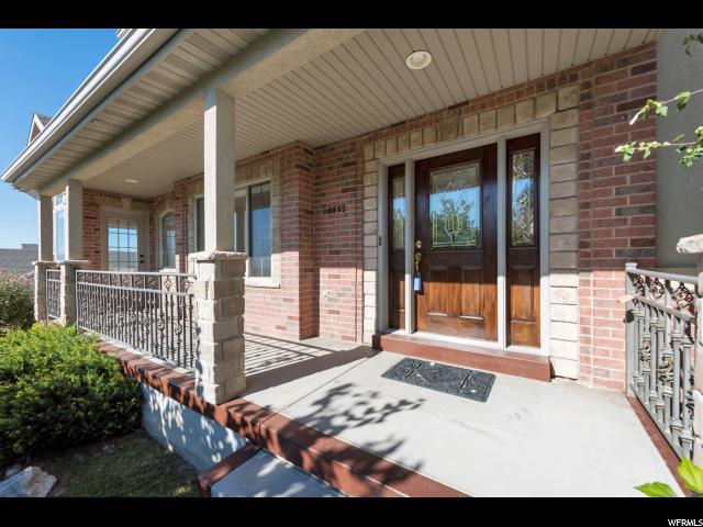Single Family للـ Sale في 3552 N CANYON HEIGHTS Drive 3552 N CANYON HEIGHTS Drive Cedar Hills, Utah 84062 United States