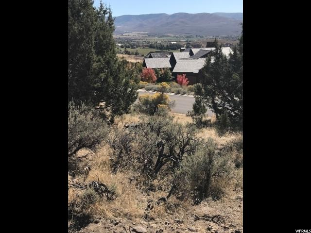 3205 E HORSEHEAD PEAK (LOT 171) Heber City, UT 84032 - MLS #: 1484940
