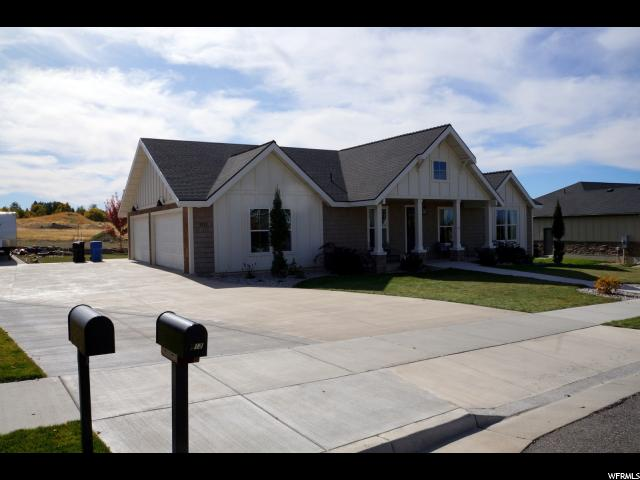 1712 E 2450 North Logan, UT 84341 - MLS #: 1484949