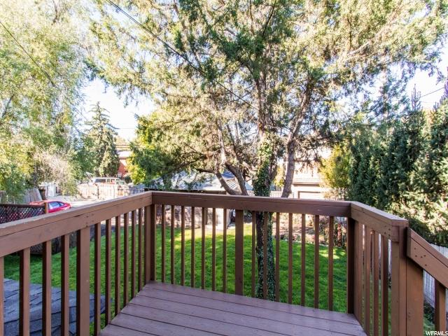 244 S DOUGLAS ST Salt Lake City, UT 84102 - MLS #: 1484959