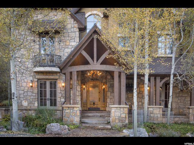 Single Family for Sale at 5155 S HWY 66 5155 S HWY 66 Morgan, Utah 84050 United States