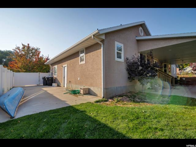 Additional photo for property listing at 1372 N 1380 W 1372 N 1380 W Mapleton, Utah 84664 United States