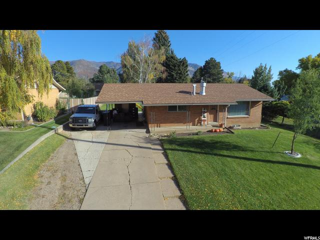 Additional photo for property listing at 3022 N 550 E 3022 N 550 E North Ogden, Utah 84414 United States