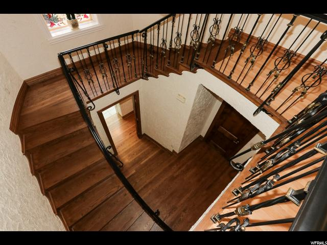 1437 E SOUTH TEMPLE Salt Lake City, UT 84102 - MLS #: 1485003