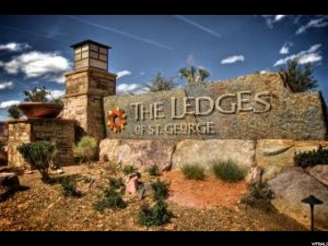 Land for Sale at 609 LONG SKY Drive 609 LONG SKY Drive St. George, Utah 84770 United States