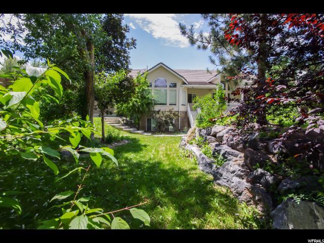 Single Family للـ Rent في 4298 N VINTAGE Drive 4298 N VINTAGE Drive Provo, Utah 84604 United States
