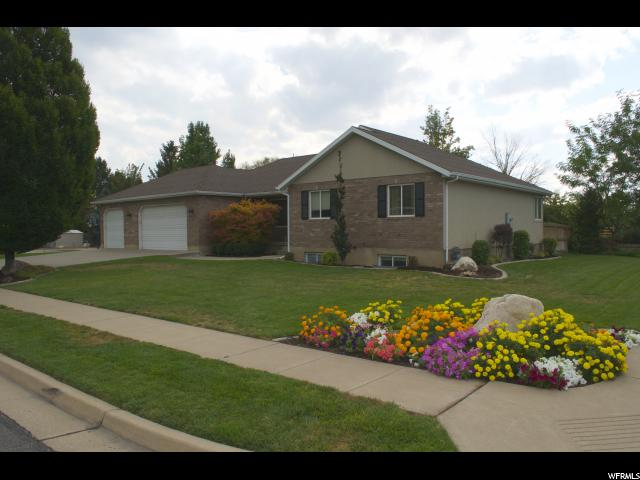 Single Family for Sale at 177 S KAYS 177 S KAYS Kaysville, Utah 84037 United States