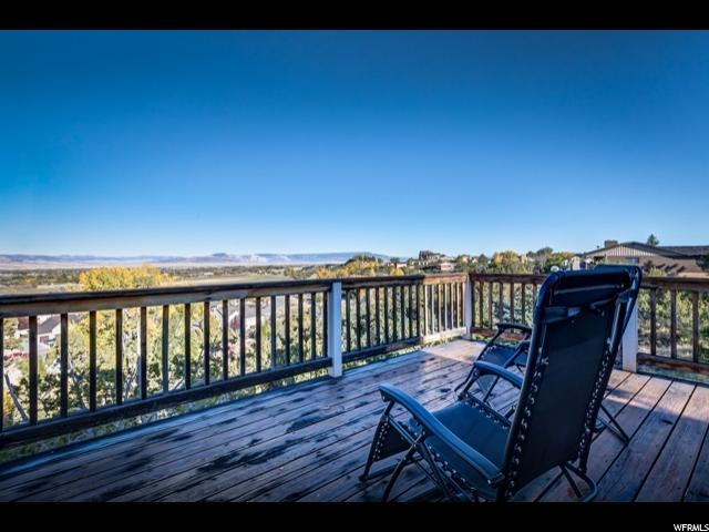 1675 S 3150 Vernal, UT 84078 - MLS #: 1485042