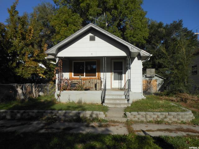 Single Family للـ Sale في 1016 E SUBLETTE 1016 E SUBLETTE Pocatello, Idaho 83201 United States