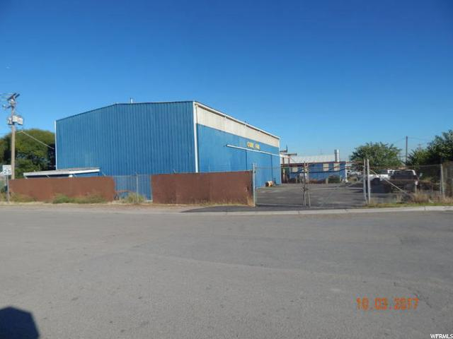 Commercial for Sale at 14-23-279-025, 2314 S 5600 W 2314 S 5600 W West Valley City, Utah 84120 United States