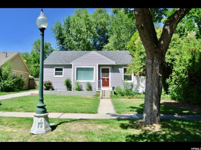 1675 E WESTMINSTER Salt Lake City, UT 84105 - MLS #: 1485082