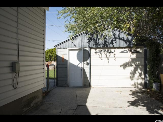 Additional photo for property listing at 1514 W 700 S 1514 W 700 S Salt Lake City, Utah 84104 United States