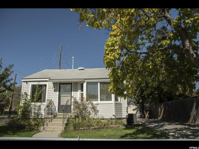 Single Family for Sale at 1514 W 700 S 1514 W 700 S Salt Lake City, Utah 84104 United States