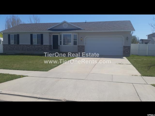 Single Family for Rent at 3167 W 12040 S 3167 W 12040 S Riverton, Utah 84065 United States