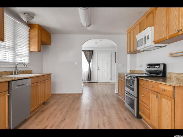 1438 E WOODLAND AVE Salt Lake City, UT 84106 - MLS #: 1485113