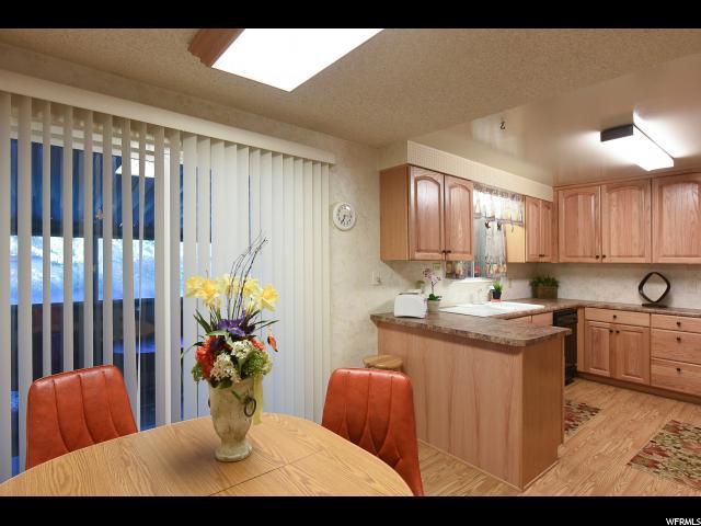 4343 S 3200 West Valley City, UT 84119 - MLS #: 1485122