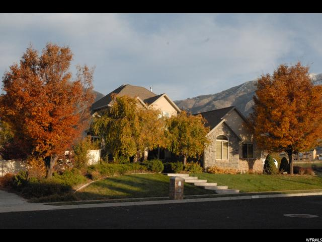 Single Family for Sale at 1291 S 420 W 1291 S 420 W Salem, Utah 84653 United States