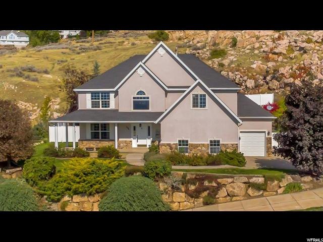 Single Family for Sale at 296 W 3950 N 296 W 3950 N Pleasant View, Utah 84414 United States