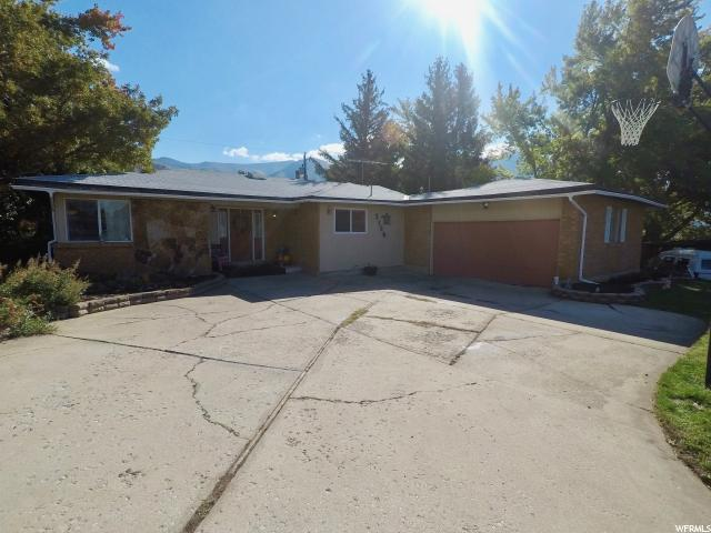 3156 N 1000 North Ogden, UT 84414 - MLS #: 1485173