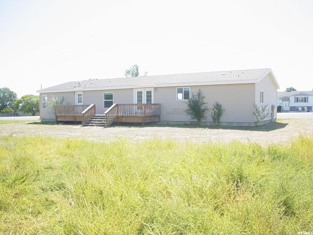 Additional photo for property listing at 140 W 200 S 140 W 200 S Huntington, Utah 84528 Estados Unidos