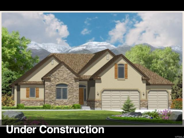 3349 N 350 Unit 209 Lehi, UT 84043 - MLS #: 1485191