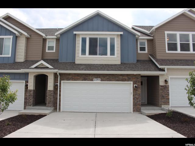 Townhouse for Sale at 2295 W 4100 N Lane 2295 W 4100 N Lane Unit: 21-13 Lehi, Utah 84043 United States