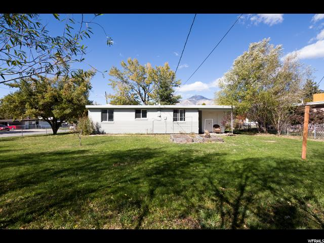 Additional photo for property listing at 855 E 850 N 855 E 850 N Ogden, Utah 84404 United States