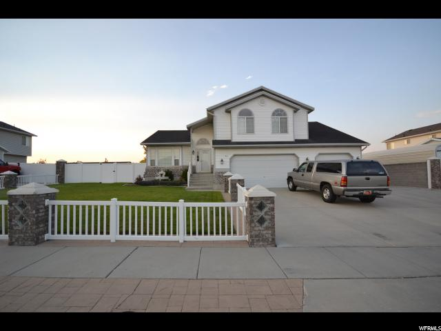 Single Family for Sale at 5262 W LEGACY HILL Drive 5262 W LEGACY HILL Drive West Jordan, Utah 84084 United States