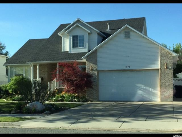 Single Family for Sale at 1077 W 4200 S 1077 W 4200 S Riverdale, Utah 84405 United States