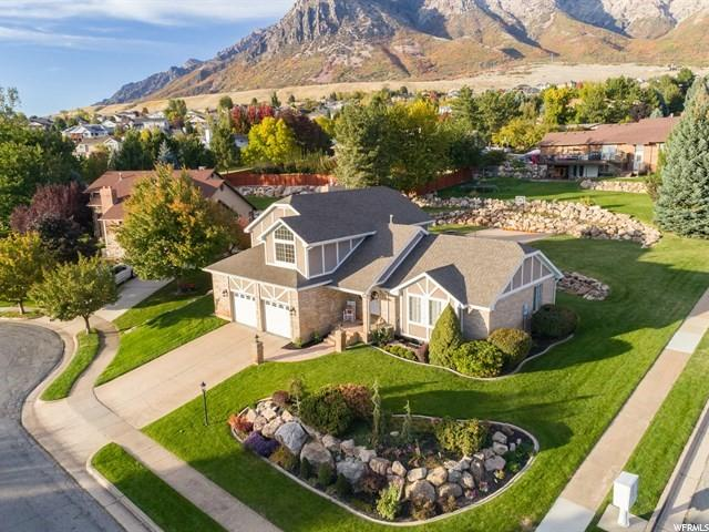 494 E 3400 North Ogden, UT 84414 - MLS #: 1485241