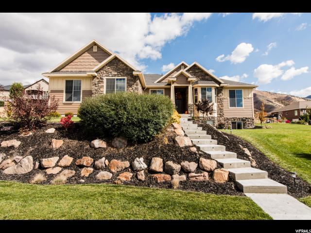 Single Family للـ Sale في 3352 N 1730 E 3352 N 1730 E North Logan, Utah 84341 United States