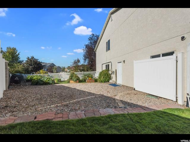Additional photo for property listing at 8308 S FOX POINTE Court 8308 S FOX POINTE Court West Jordan, Utah 84088 United States