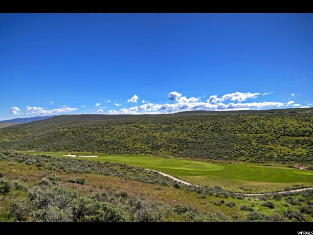 6830 PAINTED VALLEY PASS Park City, UT 84098 - MLS #: 1485292