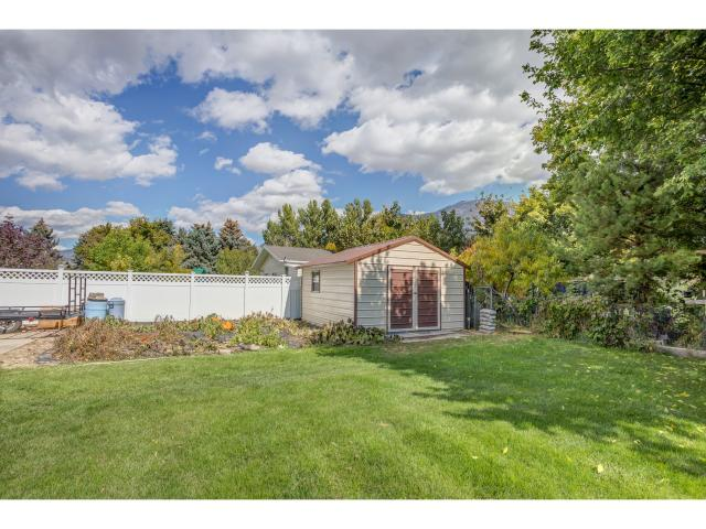 1180 N 1300 Pleasant Grove, UT 84062 - MLS #: 1485308